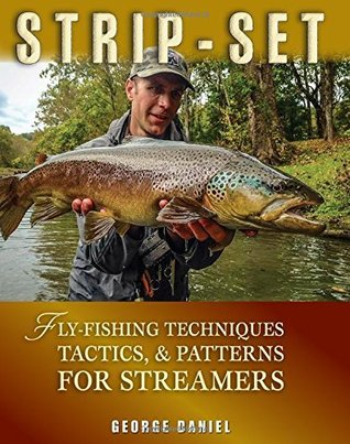 Streamer Fishing Books