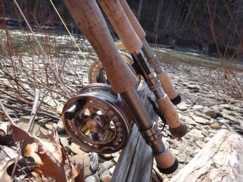 Best Steelhead Rods