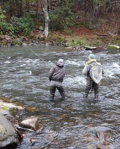 Ontario River Guides